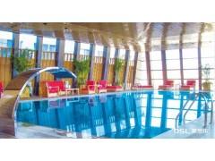 揭陽游泳池建設公司