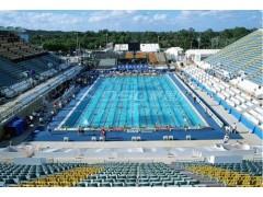 清远游泳池建造标准