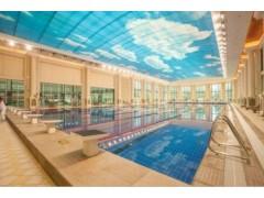 鶴山會所泳池改造公司