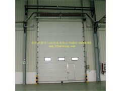 供应合肥工业门、滑升门、提升门