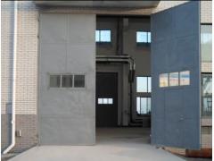 安徽钢木门,厂房钢木门,钢大门