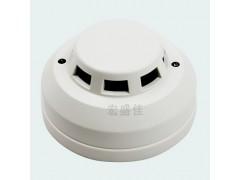 吸顶式家用燃气泄漏报警器连DN15燃气紧急电磁阀(开关量)