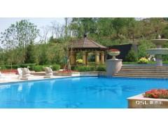 東莞游泳池改造方案