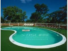 連州別墅泳池改造公司哪家好