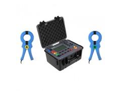 ES3002雙鉗多功能接地電阻測試儀