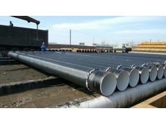环氧煤沥青防腐钢管2布3油底埋管道污水钢管防腐
