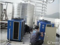 深圳空氣能熱水器家用好不好