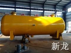 (山东新龙节能环保设备有限公司)={压力容器+节能环保设备}