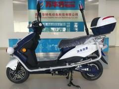 蘇州蘇華特電動兩輪巡邏車SHT2082