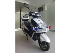 蘇州蘇華特電動兩輪巡邏車SHT2083