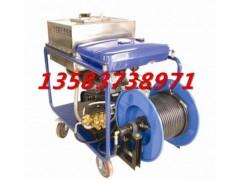 安源400A管道高压清洗机 疏通机出厂价