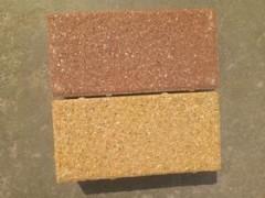 陶瓷透水砖有什么特点