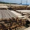 厂家直销 防腐油木杆 电杆 油炸电线杆 防腐木杆 通讯油木杆