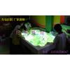 投影沙桌 3D互动投影游戏  魔幻沙桌 室内游乐设备