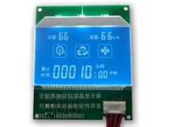 可按照客戶要求來定制各種段碼LCD液晶顯示屏及液晶顯示模組