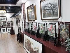 專業的刺繡工藝品提供商—江南繡之韻,江蘇刺繡工藝品在哪買