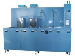 手动碳氢化合物清洗机碳氢溶剂真空清洗机碳氢真空清洗机