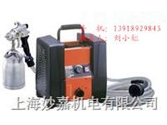 上海红色汽车喷漆机,车主都?#19981;?#30340;喷涂机T328现正优惠促销中