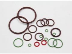 供應環保O型硅膠密封圈防水密封圈O型圈大量批發零售