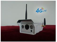4G無線插卡監控攝像系統