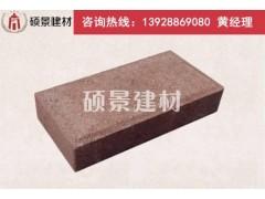 广州增城人行道砖工地包送