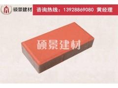 广州增城环保砖规格齐全