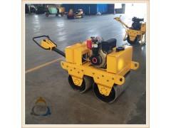手扶小型压路机 双钢轮压路机价格实惠 用的耐久实用