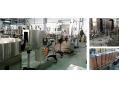 全自动奶粉灌装生产线的原理是什么?细究蛋白质粉灌装生产线