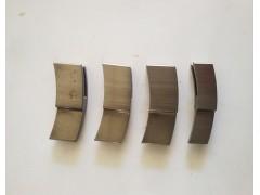 精石鐵基粉末冶金瑪雅經編機鏈塊