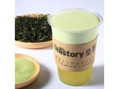 杭州teastory皇茶的優勢主要有哪些呢?