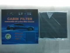 车瑞保PM2.5空调滤清器06CM001AB103A马自达6
