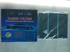 车瑞保PM2.5活性炭空调滤芯、27277-3J0A新天籁