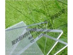 工程專用透明6mm吸音pc耐力板 隔音防變黃耐力板