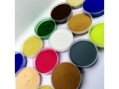 河北廠家供應大量彩色玻璃微珠 勾縫劑原材料