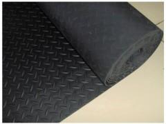 防滑阻燃绝缘胶板生产厂家 可定制5个厚斑马纹绝缘胶板