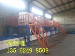 宁津县FS复合砂浆一体板设备长期供应