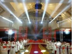 【佳浩灯光】烟台音响租赁 烟台灯光音响 烟台婚礼灯光