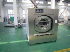 如何预防水洗厂设备老化及除锈的工作