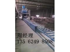 宁津县玻镁防火保温板设备现货