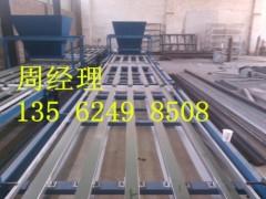 宁津县新型匀质聚苯板设备配套设备齐全