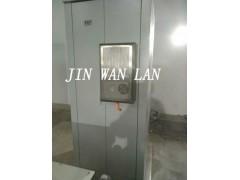 陕西金万兰厂家直供降温除湿装置