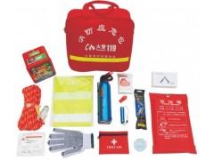車載戶外消防應急包道路急救工具包