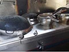 通州区维修饭店蒸箱食堂大锅灶,大型油烟机风机清洗保养