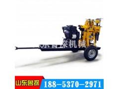 XYX-130轮式勘探钻机岩芯工程取样钻机厂家直供