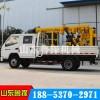 XYC-200车载地质勘探工程勘察取样钻机移动方便