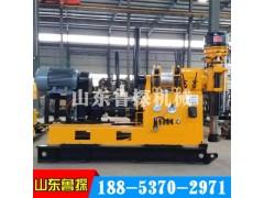 XY-3回转式地质勘探工程取芯钻机现货供应