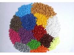 色母料的组成结构