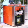 上海三头落地式台式冰淇淋机租赁展会4S店