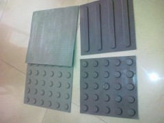 盲道砖规格型号橡塑盲道砖惊爆价