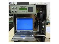 走航式二氧化碳检测系统